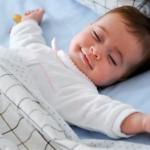 Mejores remedios para conseguir dormir bebés