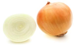 Infusión de Cebolla